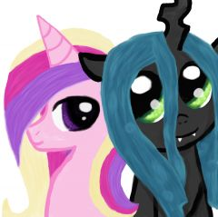 Cadence and Chrysalis