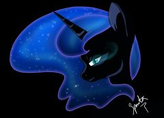 Luna/NightMare Moon