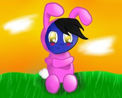 Happy (almost) Easter everypony!! :D