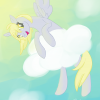 Derpy Clouds