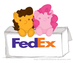 Ship It like fedex
