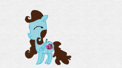 Me    PONYFIED!!!