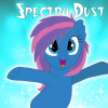 Spectra Dust - Prize