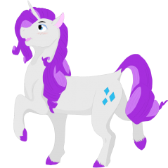 Rarity Prance