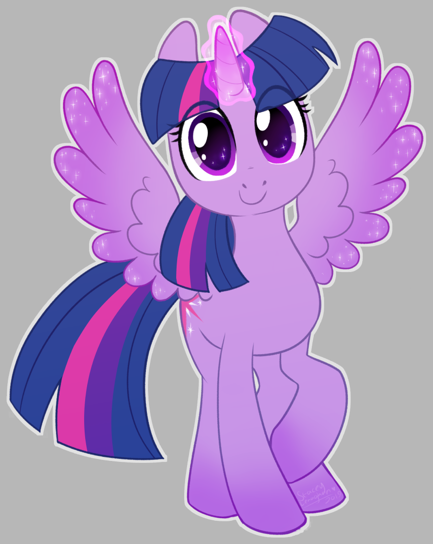Twilight Sparkle 2019