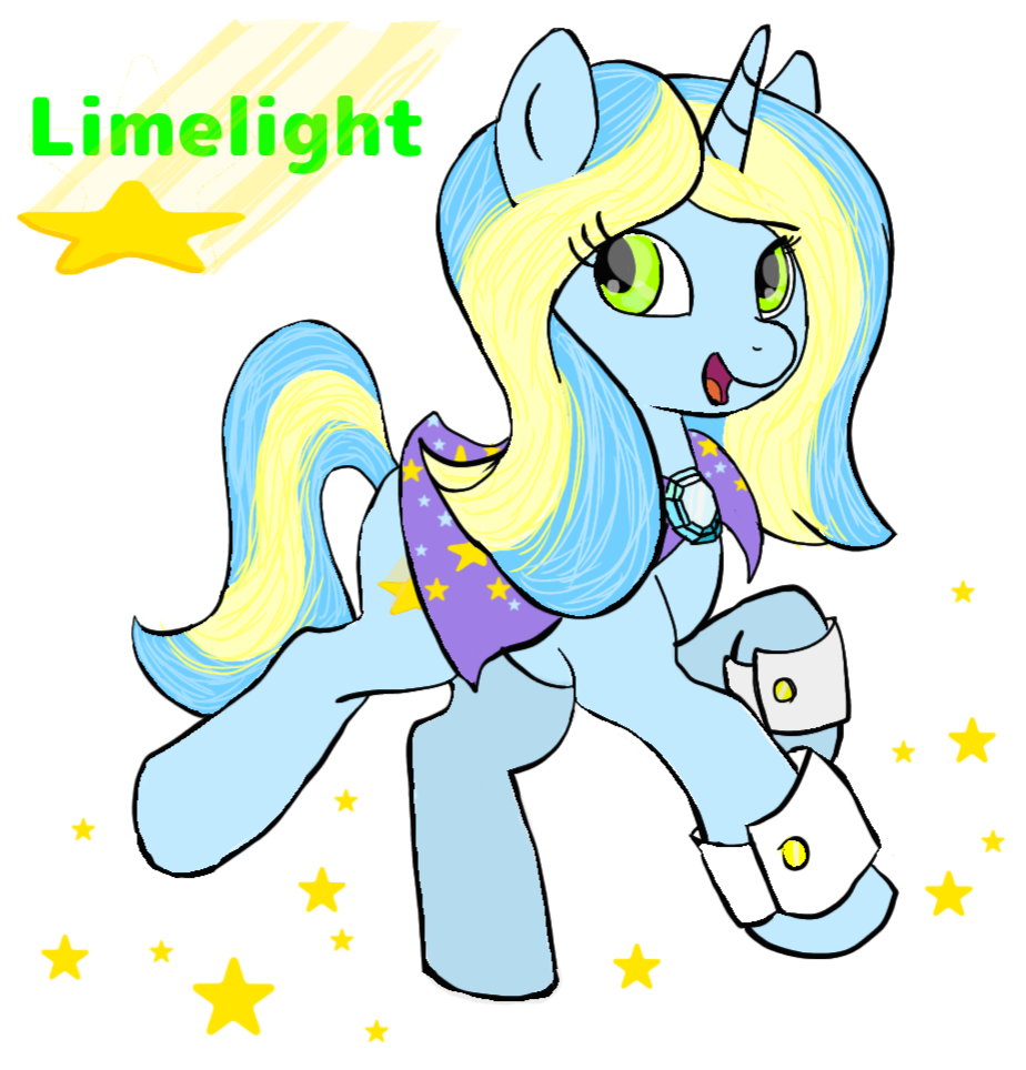 Limelight for Dubstep