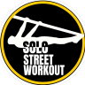 Solostreetworkout