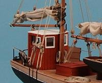 thumb-Maria Boat wooden ship model kit - agesofsail.jpg