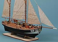 thumb-Maria Boat wooden ship model kit1 - agesofsail.jpg