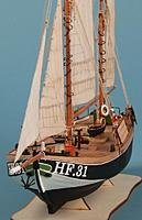 thumb-Maria Boat wooden ship model kit4 - agesofsail.jpg