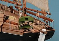 thumb-Maria Boat wooden ship model kit5 - agesofsail.jpg