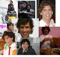 My Mika pictuer