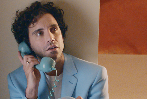 Mika Releases Brand New Video For 'Tiny Love'
