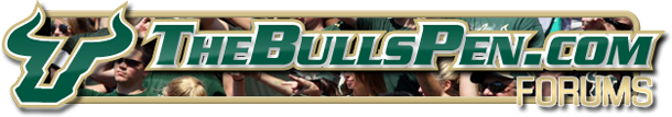 USF Bulls  - South Florida Bulls