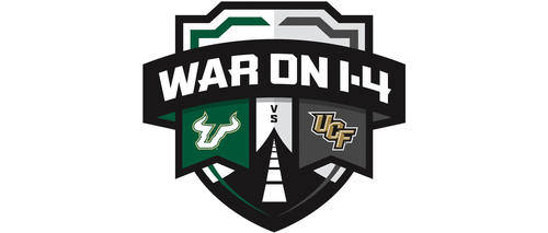 4 Tickets to Bulls vs. UCF, Sunday, April 22