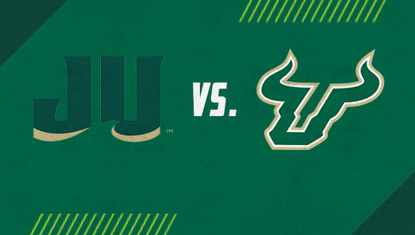 Two Tickets to USF Bulls Baseball vs. Jacksonville