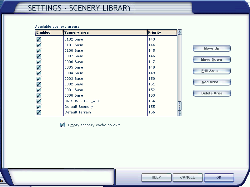 Library - EFB v1 (Read only, no longer supported