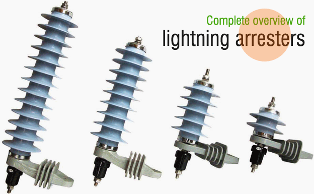 complete-overview-of-lightning-arresters