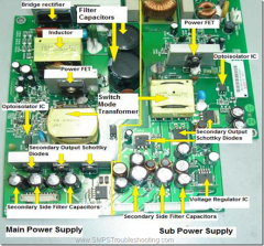 Switch Mode Power Supply different parts.png
