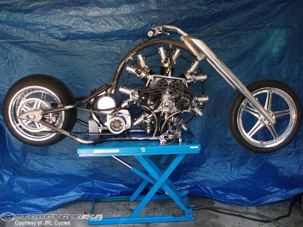 The Rotec radial engine is a 2800cc motor with a claimed hp of 110 and loads of torque.jpg