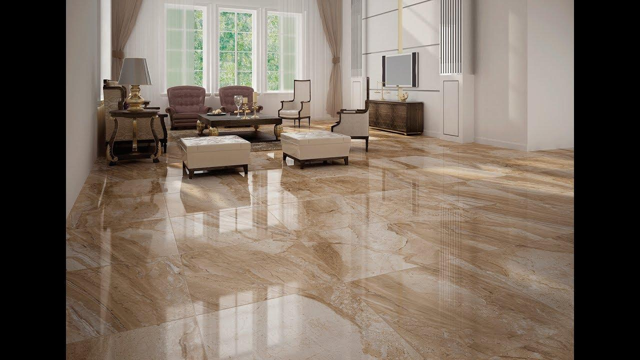 WHAT ARE THE DIFFERENCE BETWEEN TILE FLOORING & MARBLE FLOORING