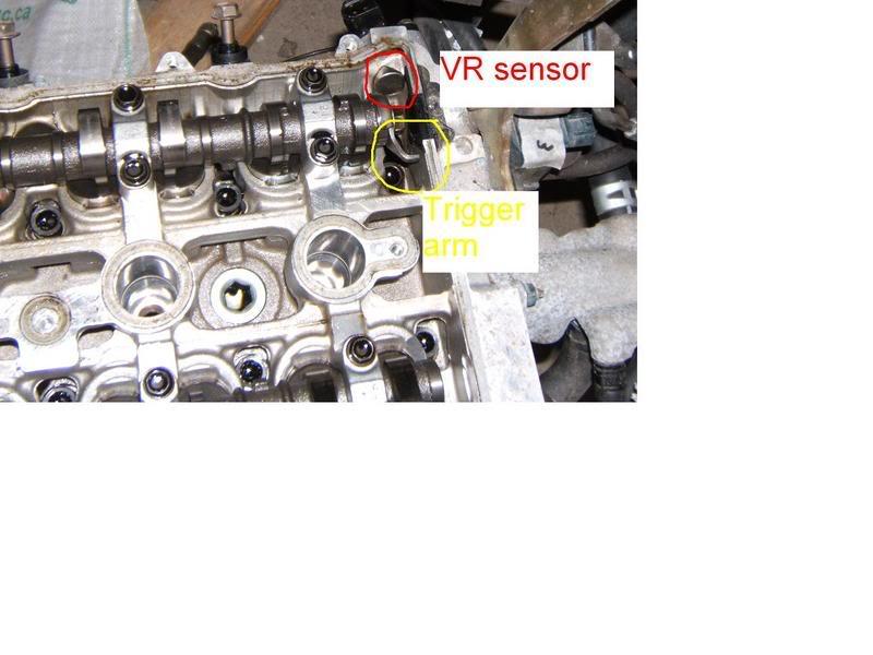 toyota 3S - G4 - Link Engine Management