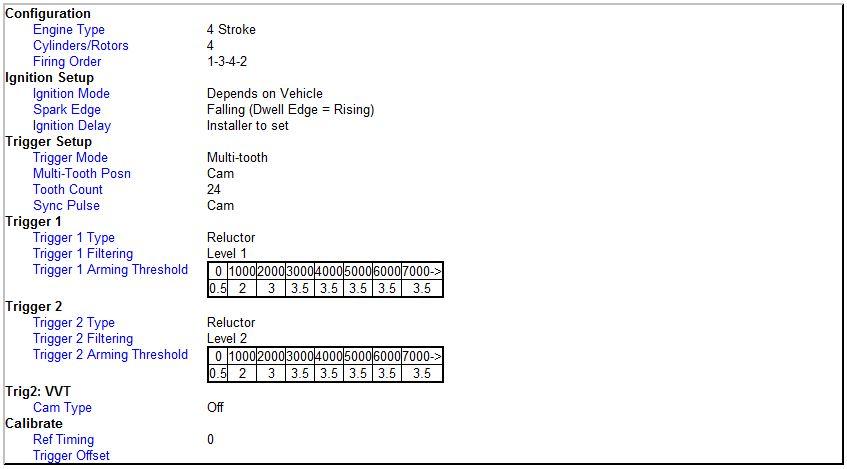 [SCHEMATICS_48DE]  4age 20v vvti setting - G4+ - Link Engine Management | 20v Wiring Diagram |  | Link ECU Forums