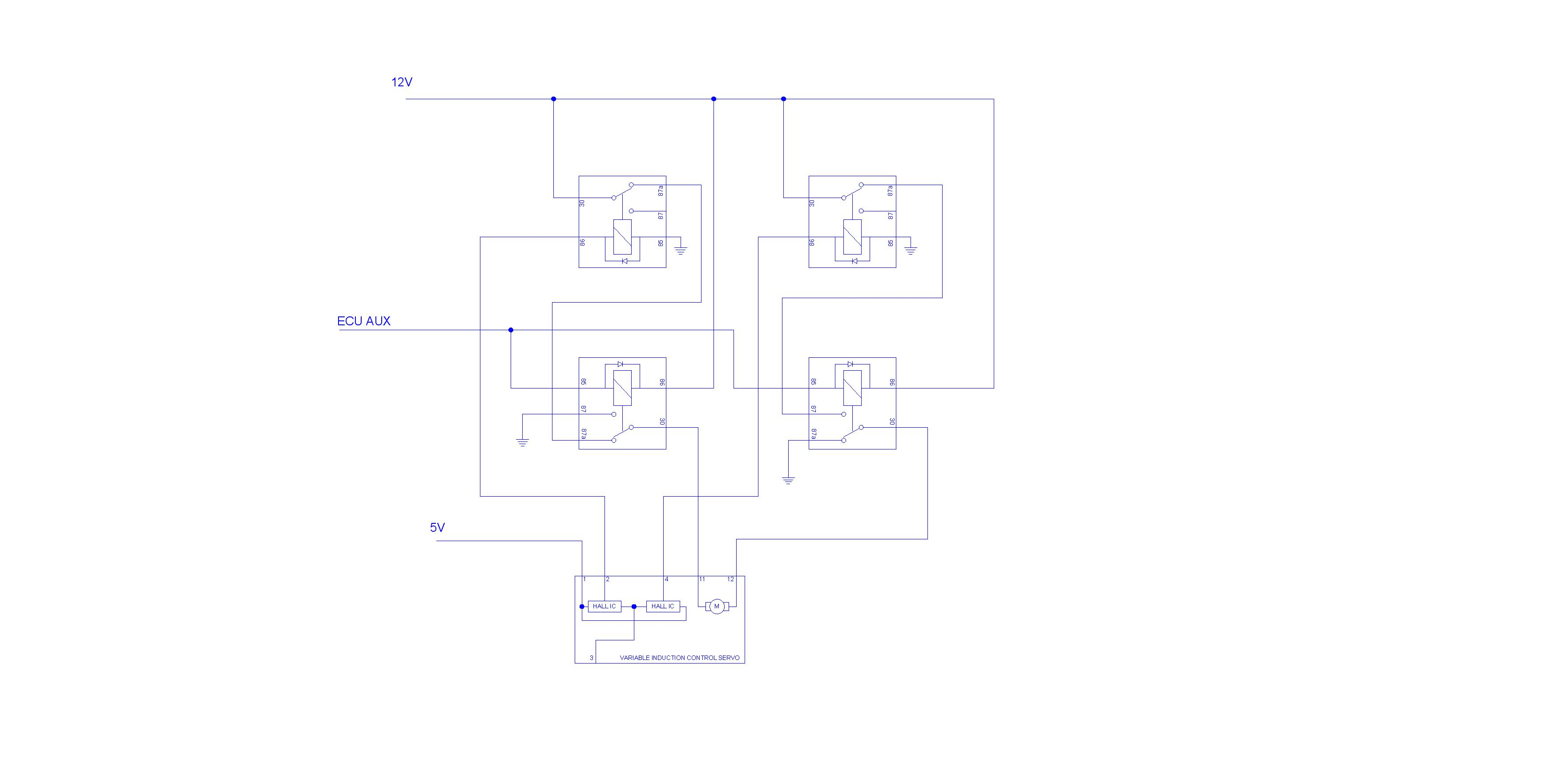 Mitsubishi Engine 6a12 Mivec Wiring Diagram 4g93 Advice Required G4 Link Management Rh Forums Linkecu Com