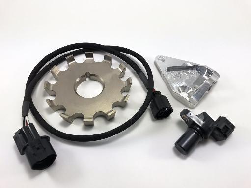 Aftermarket 4G63 Trigger Setup - G4+ - Link Engine Management
