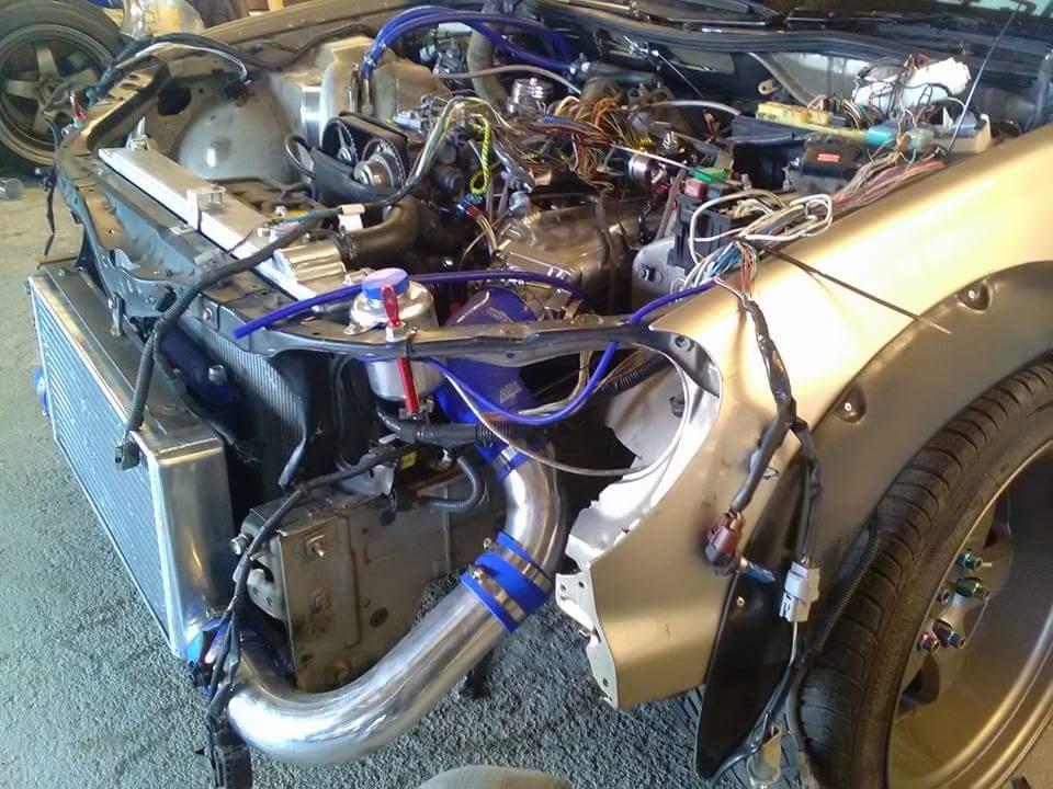 1998 lexus gs300 2jzge vvt-i - Guest - Link Engine Management