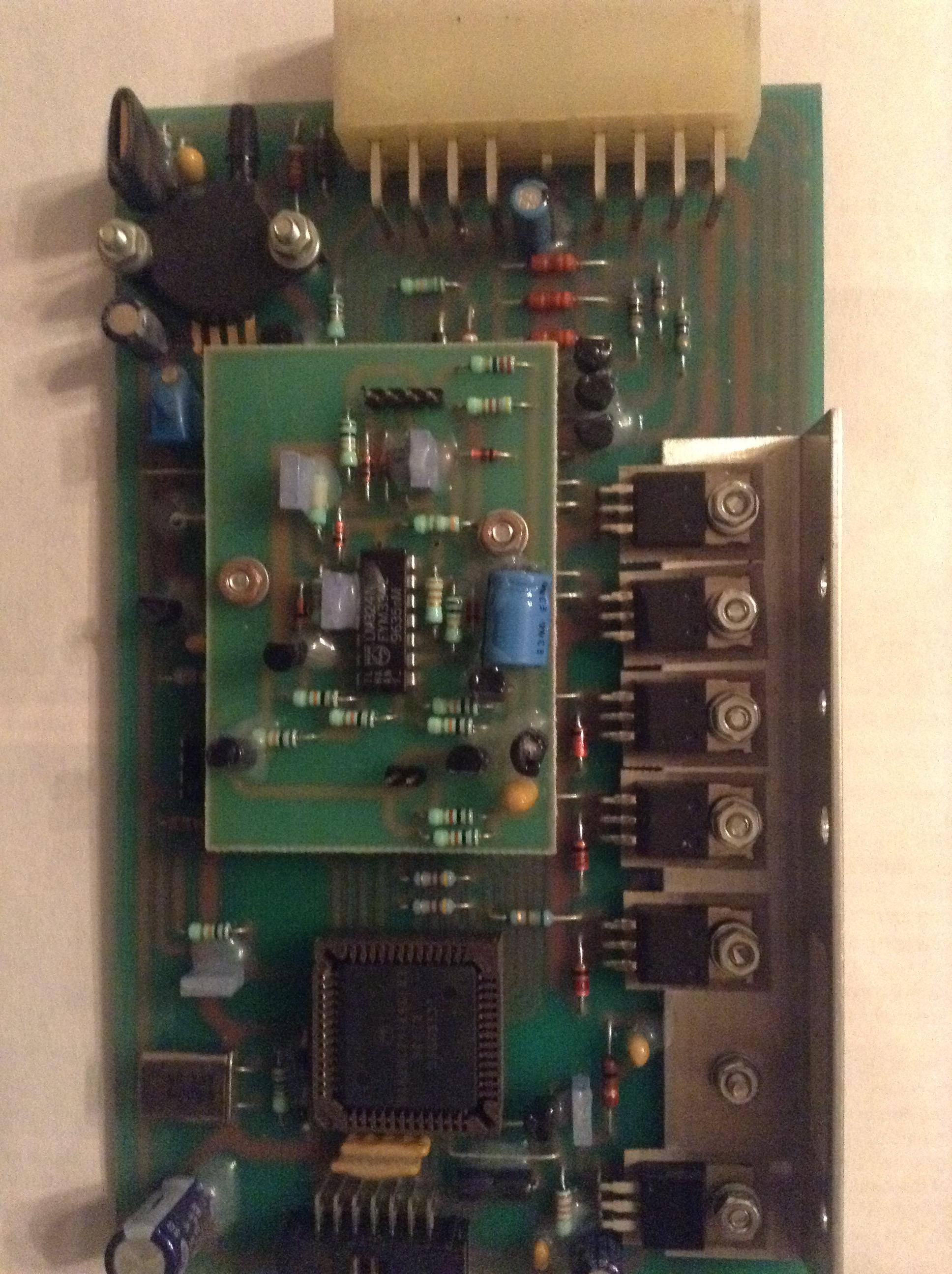 Identify what can be done using OLD Link ECU - Link G1 - Link Engine