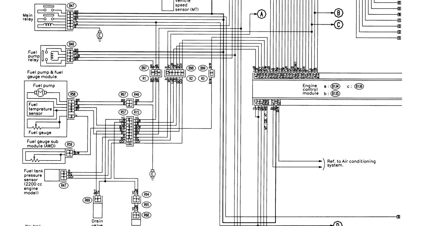 EZ30D JDM swap into Subaru 2 5rs - Page 2 - G4+ - Link Engine Management