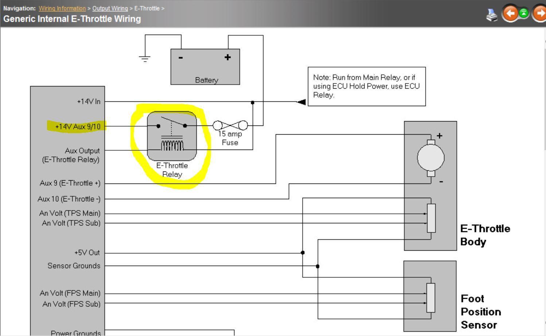 8 Pin Dbw Throttle Dbw Wiring Schematic Audi on