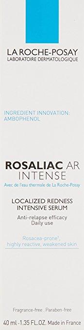 Intense 40 ml posay roche rosacea ar la rosaliac La Roche