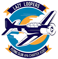 The Lazy Loopers Flying Club