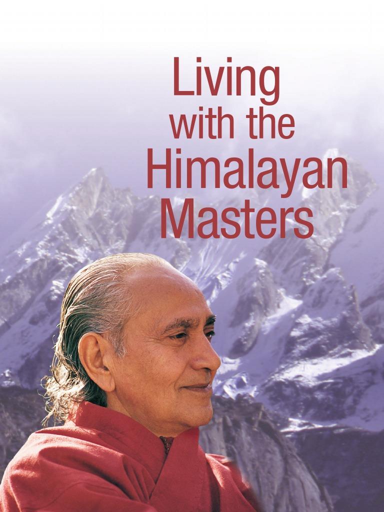 The Art Of Joyful Living By Swami Rama Pdf