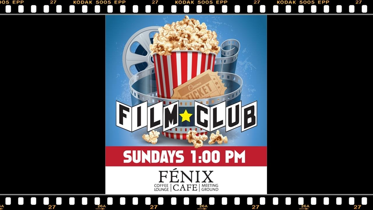 BCP - Sunday 1:00PM Matinee Movies