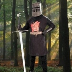 The Knight of Ahhrrgg