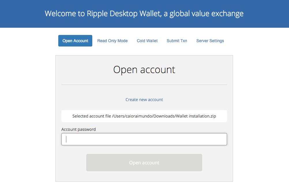 Giving Stellar Lumen To Bitcoin Rippex To Store Xrp