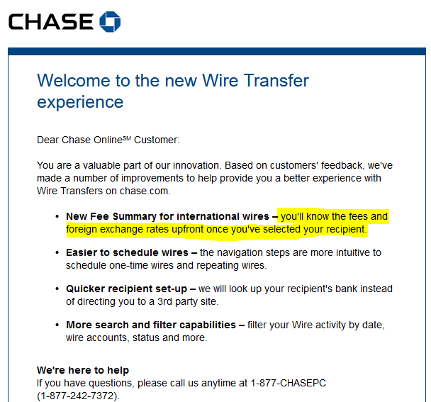 Chase International Wire Transfer Fees | Jp Morgan Using Ilp Messaging Xcurrent General Discussion Xrp