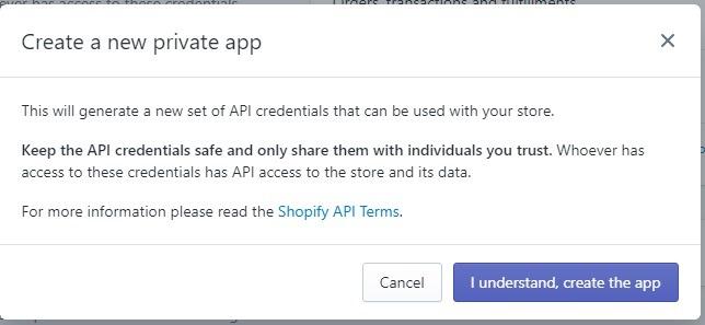 TUTORIAL – Shopify Payment Gateway PART 2 - XRP-Shopify