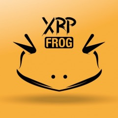 XRP_Frog