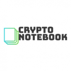 CryptoNotebook
