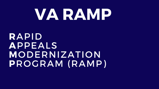 Has Anyone Received an Invite to Participate in RAMP?