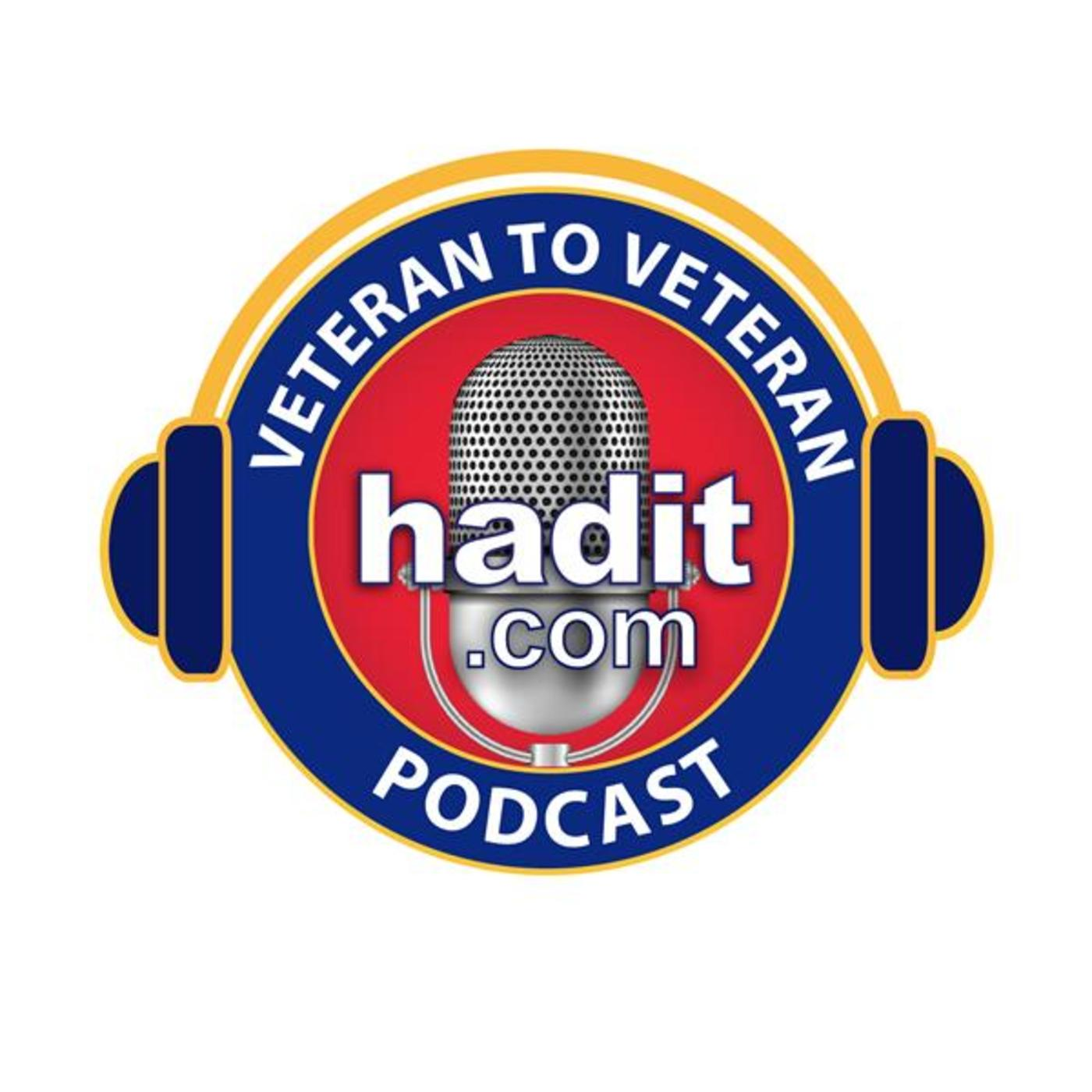 Alex Graham Founder Asknod.org guest on Hadit.com Podcast