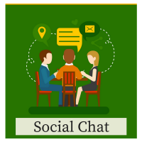 Veterans Social Chat
