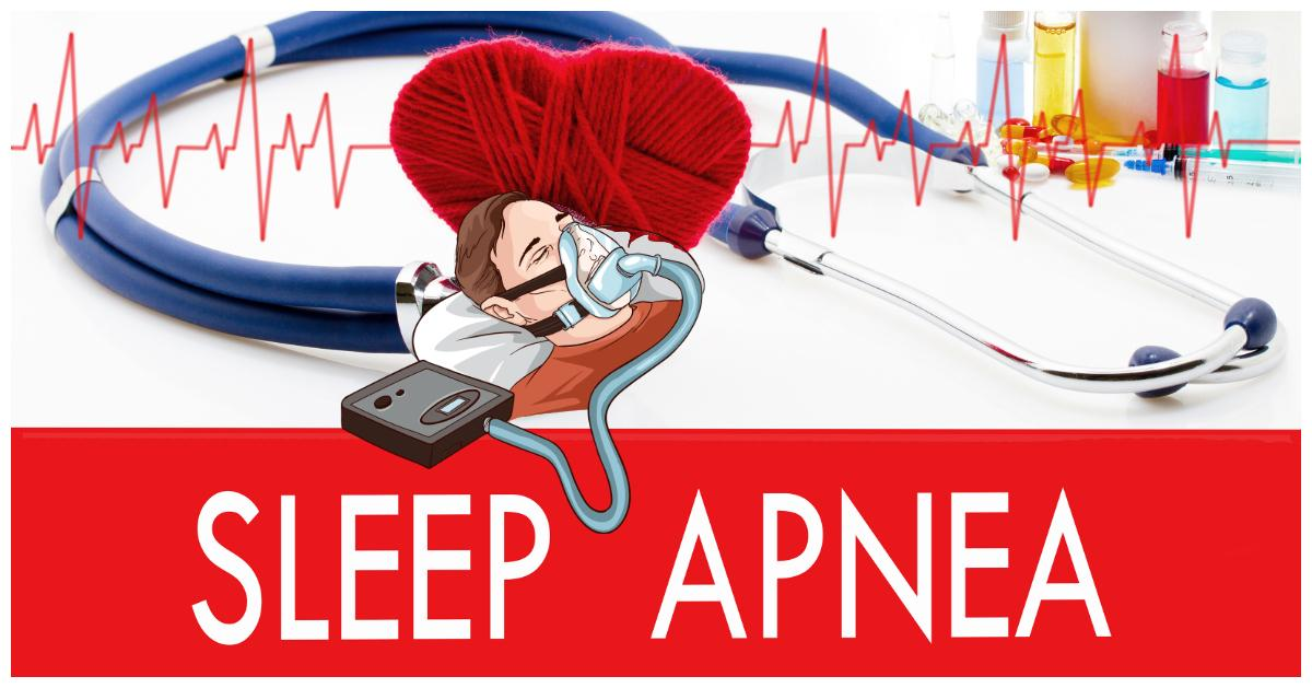 "Sleep apnea- does the DBQ cover the ""medically necessary/required"" language?"