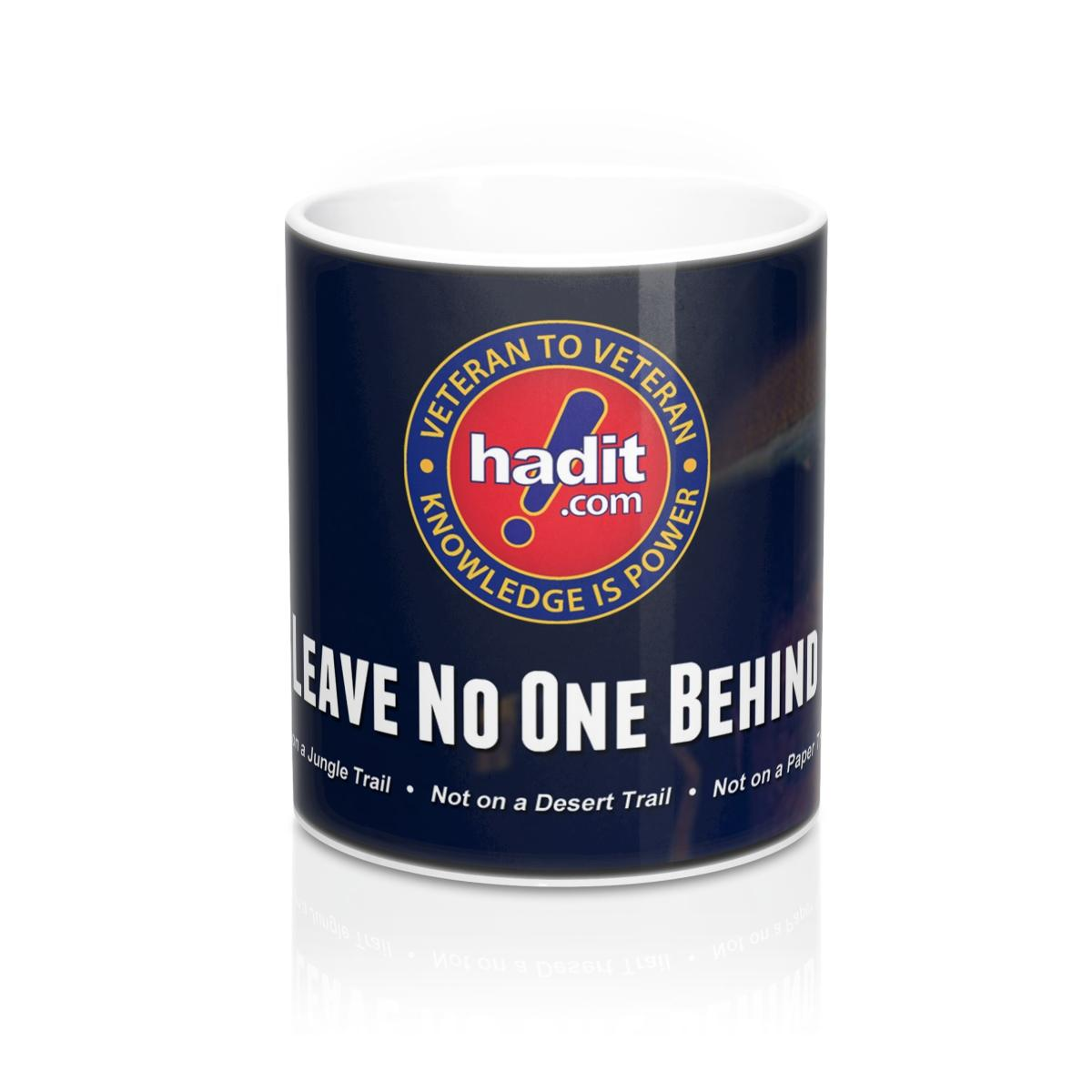 HadIt.com Branded 11oz Coffee Mug for sale