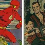 Flash & Fury