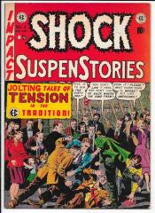 Shock SuspenStories 02